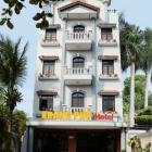 Cho thuê căn hộ dịch vụ khách sạn Khang Phú số: 50 Lâm Hoành, phường Phước Mỹ,quận Sơn Trà
