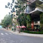Cho thuê khách sạn 19 phòng mặt tiền phố du lịch Hà Bổng, rất gần biển