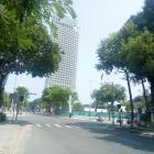 Nhà DTSD 120m2, Vị trí trung tâm TP, ngay mặt tiền cung đường du lịch Trần Phú