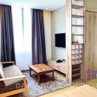 Căn hộ 1 phòng ngủ cao cấp khu An Thượng - A119