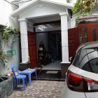 Cho thuê nhà 3T gần đường Phạm Văn Đồng 3PN,full nội thất,có hồ cá,sân đậu ô tô 22 tr/ tháng.LH ngay:0983.750.220