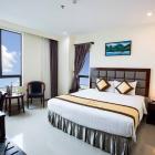 Cho thuê khách sạn hiện đại, giá đẹp ngay khu An Thượng.