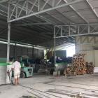 Cho thuê kho tại Hòa Nhơn, gần ngã tư cao tốc Quảng Ngãi, Hòa Vang, giá rẻ