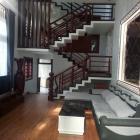 Cho thuê nhà 3 tầng 2 MT đẹp đường 7m5 khu An Cư 3,5PN,5WC giá cực rẻ 28 tr/ tháng.0905.606.910