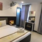 Cho thuê khách sạn mới đẹp mặt tiền Lê Quang Đạọ.