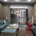 Cho thuê căn hộ Indochina 2 phòng ngủ view sông Hàn giá 1.300 usd-TOÀN HUY HOÀNG
