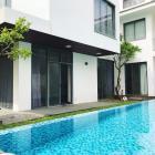 Biệt thự sân vườn 7 phòng ngủ, hồ bơi, khu An Thượng - B412