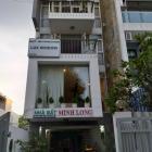 Cho thuê nhà mặt tiền kinh doanh đường Nguyễn Thái Học , khu đông khách du lịch gần cafe Cộng - chợ Hàn