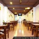Cho thuê nhà Nguyễn Chí Thanh, thích hợp kinh doanh quán ăn, cafe