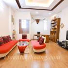 Cho thuê nhà nguyên căn đường Phan Đăng Lưu 3 phòng ngủ giá 18 triệu-TOÀN HUY HOÀNG