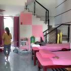 Cho thuê nhà 2 tầng MT 5m5 Nhơn Hòa sát đường Lê Thạch, sau bến xe trung tâm Đà Nẵng
