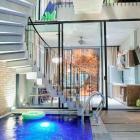 Villa hồ bơi 4 phòng ngủ, Sơn Trà - B290