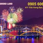 Bán nhiều lô đất VIP đường Bạch Đằng,Đà Nẵng gần dự án Hiyori,cầu Rồng,CV Apec.LH ngay