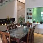Cho thuê nhà 3 tầng mặt tiền đường Tân An 4