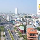 Bán tòa nhà 5 tầng MT đường Hoàng Diệu,Đà Nẵng 6,3m mặt tiền.LH ngay: 0905.606.910