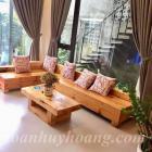 Cho thuê villa sân vườn đường Chu Huy Mân giá 26 triệu-TOÀN HUY HOÀNG