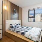 Chuyên cho thuê căn hộ Mường Thanh 2 phòng ngủ, view biển, giá chỉ từ 800 nghìn/đêm, 10 triệu/tháng