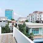 Cho thuê nhà nguyên căn , mặt tiền kinh doanh Nguyễn Chí Thanh gần Lý Thường Kiệt , đoạn 2 chiều