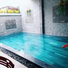 Căn hộ Studio, hồ bơi, gần Furama - A454