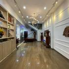 Cho thuê nhà nguyên căn 2 tầng đường Thái Thị Bôi - Diện tích 110m2, diện tích sử dụng 330m2 - mặt tiền 7m