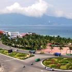 Bán đất 2 MT đường Nguyễn Cơ Thạch,Đà Nẵng 183 m2 giá rẻ .LH ngay:0905.606.910