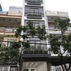 Cho thuê nhà nguyên căn 6 tầng mặt tiền đường Ỷ Lan Nguyên Phi,