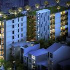 Văn phòng cho thuê mới xây trung tâm TP.Đà Nẵng MT đường Đống Đa sầm uất,có nhiều diện tích để lựa chọn.