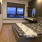 Cho thuê căn hộ Nest Home, 1 PN, full nội thất 6.5 triệu/tháng - 0772495936