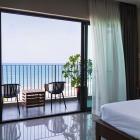 Căn hộ studio có ban công, view biển đẹp, Sơn Trà  - A810