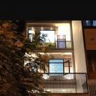 Cho thuê nhà đường Đa Phước khu Nam Việt Á