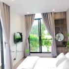 Căn hộ 1 phòng ngủ, Mỹ Khê, Đà Nẵng - A833