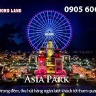 Cần bán gấp lô biệt thự VIP view sông Hàn MT đường 10m5 Nghiêm Xuân Yêm,Đà Nẵng 285 m2.LH:0905.606.910