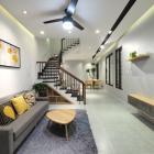 Nhà đẹp 4 phòng ngủ, gần cầu Rồng, Đà Nẵng - B514