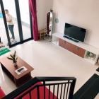 Cho thuê nhà sân vườn 3PN khu vực An Thượng gần Mường Thanh