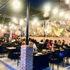 Sang nhượng quán ăn lô góc 2 mặt tiền khu An Thượng