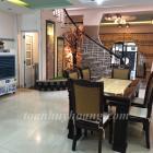 Cho thuê nhà đường gần đường Thế Lữ 2 phòng ngủ khép kín giá 12 triệu-TOÀN HUY HOÀNG