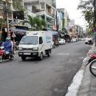 Cho thuê mặt bằng đường Hoàng Hoa Thám, gần Lê Duẩn. p/h trưng bày, thuốc tây