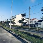 Cho thuê hơn 700m2 đất gần bãi biển An Bàng, Hội An
