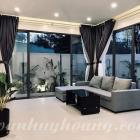 Cho thuê nhà 2 phòng ngủ khu An Thượng - TOÀN HUY HOÀNG