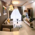 Cho thuê căn hộ Azura Quận Sơn Trà, 01 phòng ngủ, giá 600USD LH 07724959 Hưng BQLDA