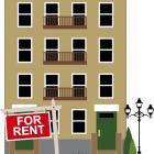 Cho thuê nhà nghỉ nguyên căn 4 tầng.