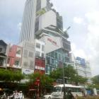 Cho thuê nhà mặt tiền Lê Đình Lý, gần Nguyễn Văn Linh