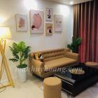 Cho thuê căn hộ Hiyori tầng cao nội thất đẹp giá 650 usd-TOÀN HUY HOÀNG