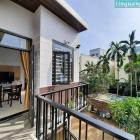 Chính chủ cho thuê căn hộ kiểu nhà vườn, hẻm Nguyễn Công Trứ, quận Sơn Trà,