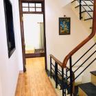 Cho thuê nhà 2 tầng full nội thất  Khu Hòa Minh liên Chiểu