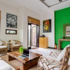 Villa 4 phòng ngủ khu Phạm Văn Đồng - B526