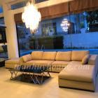 Cho thuê villa hồ bơi gần sông Hàn 4 phòng khép kín giá 2.500 usd-TOÀN HUY HOÀNG
