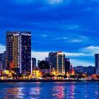 Cho thuê khách sạn đường Quang Trung 18p giá rẻ