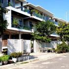 Nhà Đa Phước, Hải Châu, Đà Nẵng 3 tầng full nội thất giá thuê 15 đến 17 triệu/tháng