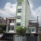 Cho thuê căn hộ tiện nghi Green Apartment Hòa Xuân